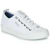 Pataugas  PIMENT  women's Shoes (Trainers) in White