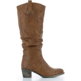 Milanelli  Boots  women's High Boots in Brown