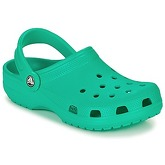 Crocs  CLASSIC CLOG  men's Clogs (Shoes) in Green