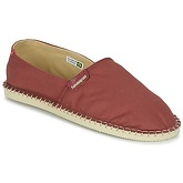 Havaianas  ORIGINE III  men's Espadrilles / Casual Shoes in Red