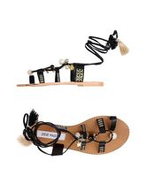 STEVE MADDEN FOOTWEAR Toe post sandals