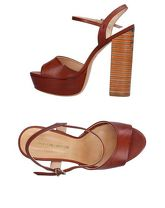 CARTECHINI FOOTWEAR Sandals