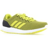 adidas  Adids Cosmic m AQ2185  men's Shoes (Trainers) in Yellow
