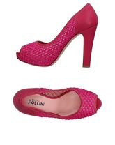 STUDIO POLLINI FOOTWEAR Courts