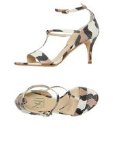 SGN GIANCARLO PAOLI FOOTWEAR Sandals