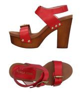 PAOLA FERRI FOOTWEAR Sandals