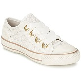 Ash  VICKY  women's Shoes (Trainers) in White