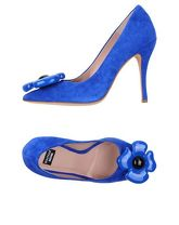 BOUTIQUE MOSCHINO FOOTWEAR Courts