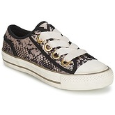 Ash  VICKY  women's Shoes (Trainers) in Multicolour