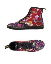 DR. MARTENS FOOTWEAR High-tops & sneakers