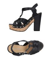 ANGELA GEORGE FOOTWEAR Sandals