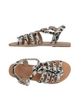 ANCIENT GREEK SANDALS FOOTWEAR Sandals