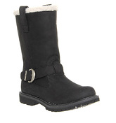 Timberland Nellie Pull On boots BLACK