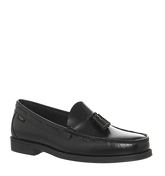 G.H Bass & Co Easy Weejun Tassel Loafers BLACK