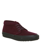 Vans Chukka Wafflesaw PORT ROYALE BLUE