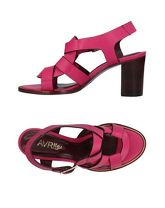 AVRIL GAU FOOTWEAR Sandals