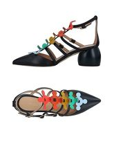 ANYA HINDMARCH FOOTWEAR Courts