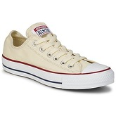 Converse  ALL STAR CORE OX  women's Shoes (Trainers) in Beige