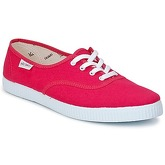 Victoria  6613  women's Shoes (Trainers) in Pink