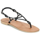 Betty London  GARDO  women's Sandals in Black