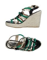 SPACE STYLE CONCEPT FOOTWEAR Sandals