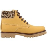 Alpe  6368 27  women's Mid Boots in Yellow