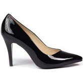 Badura  2156 69 P 023  women's Court Shoes in Black