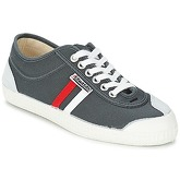 Kawasaki  RETRO CORE  men's Shoes (Trainers) in Grey