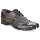 BKR  JAPUI  men's Casual Shoes in Grey