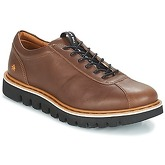 Art  TORONTO  men's Casual Shoes in Brown