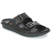 Art  I EXPLORE  men's Sandals in Black
