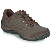 Columbia  RUCKEL RIDGE  men's Sports Trainers (Shoes) in Brown