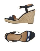 TOMMY HILFIGER FOOTWEAR Sandals