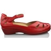 Calzamedi  orthopedic shoe woman  women's Sandals in Red