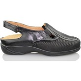 Calzamedi  Mrs. orthopedic  women's Sandals in Black