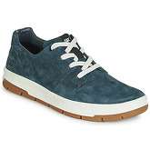 Caterpillar  RIALTO  men's Shoes (Trainers) in Blue