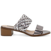 London Rag  Savanah  women's Sandals in Grey