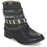 Bullboxer  IXIMALIA  women's Mid Boots in Black