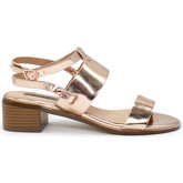 London Rag  Saidey  women's Sandals in Gold