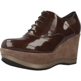 Bruglia  6076  women's Court Shoes in Brown