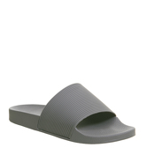 Office Flume Slide GREY