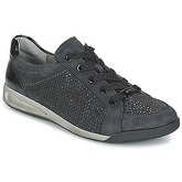 Ara  QUED  women's Shoes (Trainers) in Black