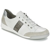 Ara  PLODIA  women's Shoes (Trainers) in White