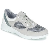 Ara  RIZINE  women's Shoes (Trainers) in Grey