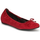 Högl  CHESNA  women's Shoes (Pumps / Ballerinas) in Red