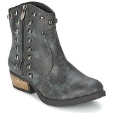 LPB Shoes  MARIETTE  women's Mid Boots in Grey