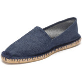 Reservoir Shoes  United espadrilles  men's Espadrilles / Casual Shoes in Blue