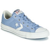 Converse  STAR PLAYER - OX  men's Shoes (Trainers) in Blue
