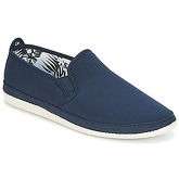 Flossy  ORLA  men's Slip-ons (Shoes) in Blue