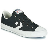 Converse  STAR PLAYER - OX  men's Shoes (Trainers) in Black